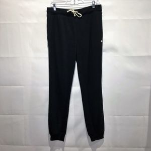 Champion Black Sweatpants Joggers Pants L